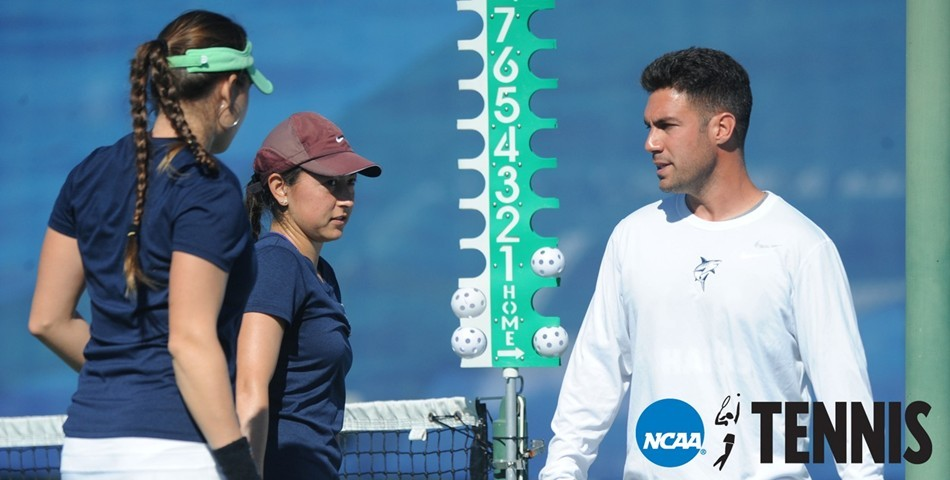 No. 4 Tennis is Seeded Fourth, Will Travel to St. Leo for NCAA South Region Tournament